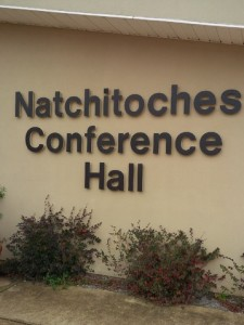 Natchitoches Conference Center