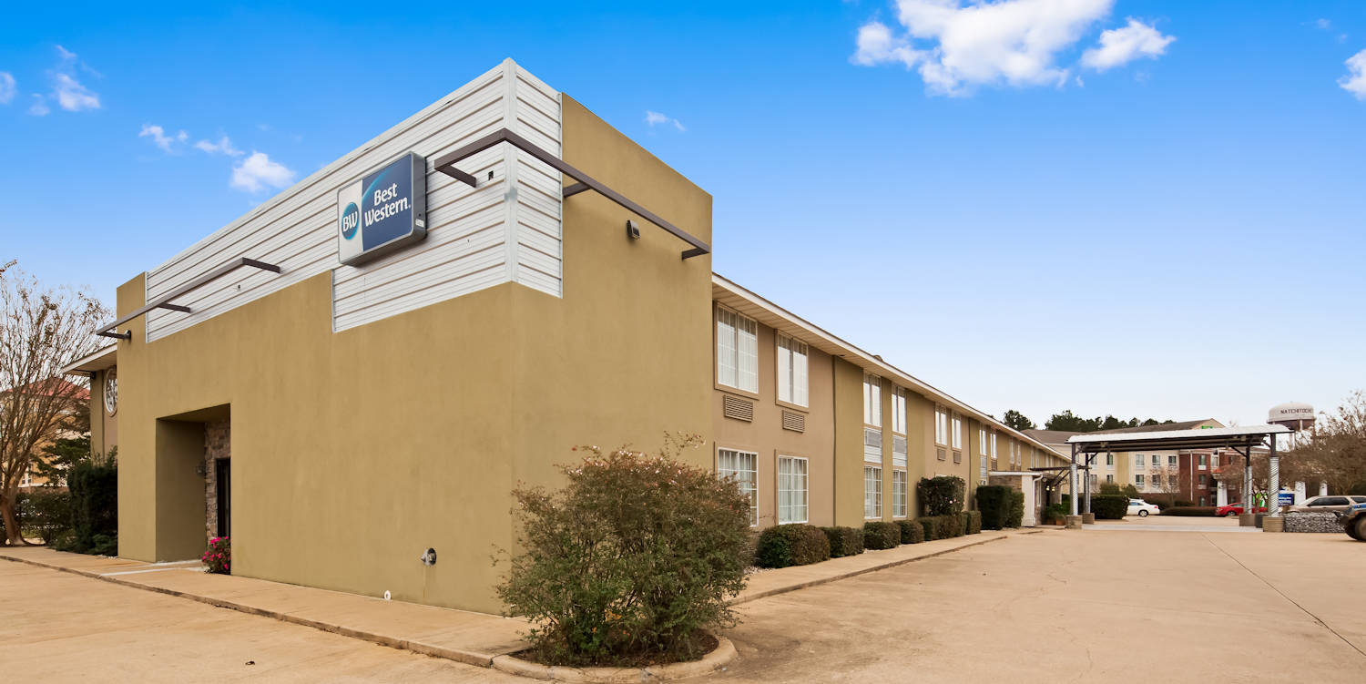 Best Western Natchitoches